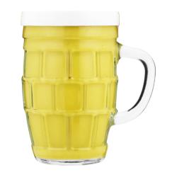 Beermug Mustard
